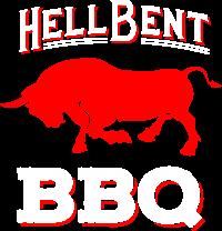 HellBent BBQ Supply Logo